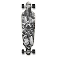 Yocaher Complete New York Drop Through Longboard