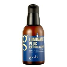 Goodal Luminant Plus Whitening Essence 1 Fl Oz. New in Box
