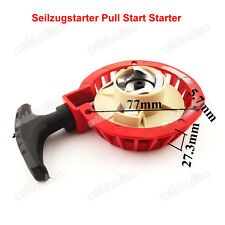 Seilzugstarter Pull Start Starter für Mini Pocket Bike Dirt Bike ATV Quad