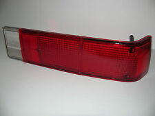 Porsche right rear 914 914-6  tail light lens brand new reproduction