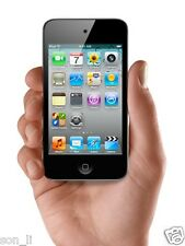 32 GB MP4 Play iPod Touch 4th Generation Black (32 GB) + SHOP GIFT