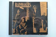 Rainmakers: The Good News And The Bad News - CD West Germany full silver no ifpi