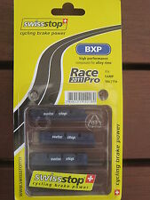SwissStop Road Brake Pads Race Pro BXP Blue Campagnolo  **BRAND NEW**