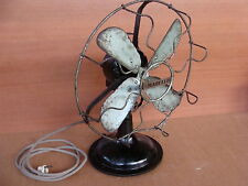 VENTILATORE FAN ercole MARELLI EPOCA 1926 OLD MILANO MADE IN ITALY