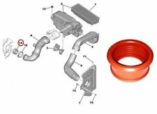 Turbo Air Pipe Sleeve Citroen C4 C5 Berlingo Peugeot 308 Partner 1.6HDI 1434C8