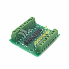 24V Input 5V Out Optocoupler Isolation Control 8 Channel Isolated Signal Board