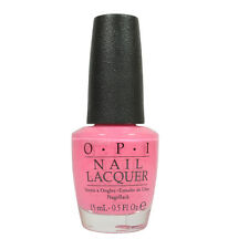 OPI Nail Polish Lacquer R72 Filp Flops & Crop Tops 0.5oz/15ml