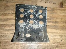 Can Am 175 TNT 1975 skid plate/ rock guard I have more part for this bike/others