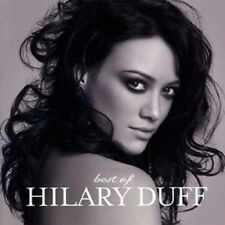 HILARY DUFF - BEST OF HILARY DUFF CD POP 16 TRACKS NEU