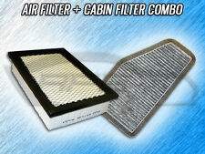AIR FILTER CABIN FILTER COMBO FOR 2007 2008 FORD ESCAPE 2.3L 3.0L ONLY