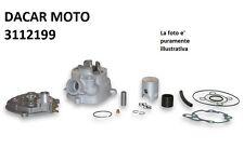 3112199 GRUPPO TERMICO MALOSSI allum. H2O PEUGEOT XR6 50 2T LC