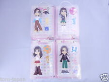 Lot 4 Pinky Street Pinky:st Pinky Amuse Space Invader ver. from Japan F/S
