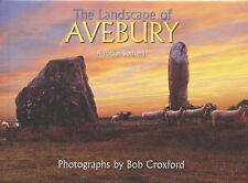 The Landscape of Avebury,GOOD Book