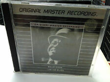 Willie Dixon I Am the Blues MFSL CD Chicago Blues Mobile Fidelity Sound Labs