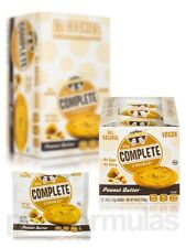 The Complete Cookie Peanut Butter - Box of 12 Count (4 oz / 113 Grams Each) by L