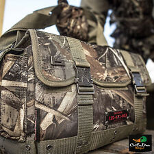 NEW BANDED HAMMER FLOATING BLIND BAG HUNTING GEAR PACK REALTREE MAX-5 CAMO