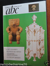 ABC les poeles de faience l art colombien strasbourg joseph hannong
