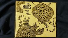 SHINS - WINCING THE NIGHT AWAY. CD DIGIPACK EDITION