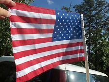 Antenna American Flags for your Classic or Antique Car & Truck