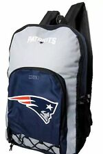New England Patriots NFL Echo Bangee Backpack
