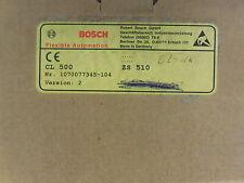 Rexroth Bosch  Modul  - CL 500   ZS 510