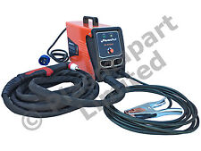 CUT 50 Plasma Cutter 2 Year Warranty! 19mm Clean Cut Steel! Very Heavy Duty PP50