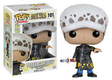 Funko Pop Animation Shonen Jump One Piece: Trafalgar Law Vinyl Action Figure Toy