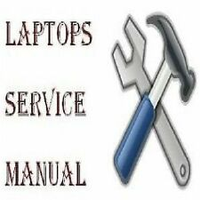 D028 LAPTOP SERVICE MANUALS REPAIR GUIDES HUGE COLLECTION REGION FREE DVD
