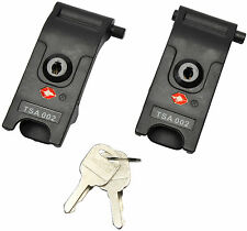 SKB Locking Latches for the 3i Series Cases 2 Locking Latches with keys 3i-TSA-3