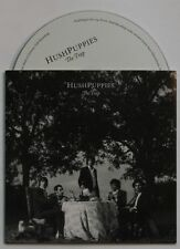 HushPuppies The Trap Adv Cardcover CD 2005