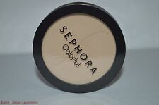 SEPHORA Face Powder Blush, Bronze, Highlight & Contour Color Serene illuminateur