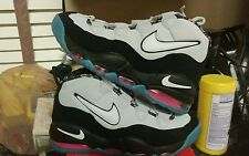 Nike Air Max Uptempo Spurs 311090-004 Pippen 11.5  jordan xi ovo xii  boost nmd