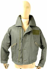 .RAF- Aircrew - MK3- Cold- Weather- Jacket - size - 5.