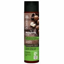 Dr.Sante Macadamia Shampoo for Weakened Hair with Keratin 250ml