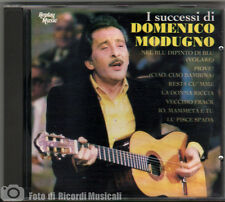 DOMENICO MODUGNO - I SUCCESSI DI Anno 1991