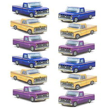 Classic Cruisers© 66 Ford Truck© 12 Pack Car Food Cartons