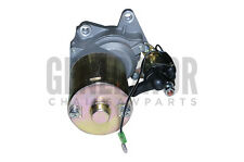 Motor Engine Electric Starter Solenoid Champion Gas Generator 46553 46554 46555