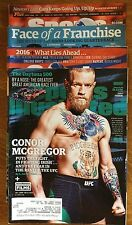 Lot Of 4 Sports Illustrated Magazine Month Of February 1, 8, 15-22, 29 2016