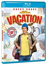NATIONAL LAMPOON'S VACATION :30th Anniversary - Blu Ray - Sealed Region free