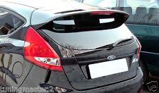 Ford Fiesta MK7 Spoiler alettone Tetto Posteriore Z-TEC - ST STYLE SENZA 3° stop