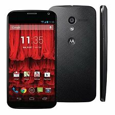 Motorola XT1060 MOTO X Verizon Wireless 16GB Android Smartphone Black