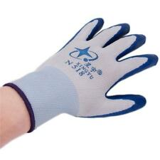 Pop Nitrile Gloves Anti-static Palm Coated Builders Useful  Work Safety Gloves