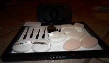 CHANEL ACCESSORIES MINI MAKE UP BRUSH SHARPENER 15 PIECE GIFT SET BRAND NEW