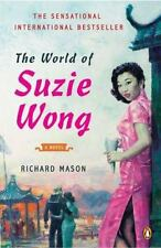 The World of Suzie Wong: A Novel - LikeNew - Mason, Richard - Paperback