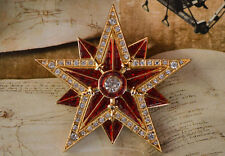 The Order of the Freedom, highest military Order/medal in yugoslavia,top rare!!