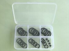 Combinations of O-Ring for Scuba diving equipments etc. 7 kinds, 28 pieces NEW