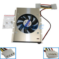 "New 3.5"" HDD/HD Hard Disk Drive Cooler Cooling Fan Heatsink 28"