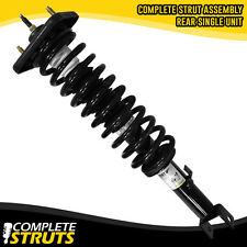 1999-2000 Chrysler Cirrus Rear Suspension Complete Strut Assembly Single