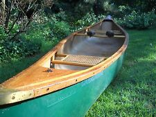 Old Town Canoe, Canadienne, 17', Kevlar with Wood trim, MINT!