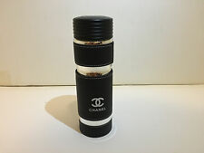 CHANEL VIP GIFT ISOTHERMIC WATER BOTTLE + CANVAS TOTE BAG/2PCS PENS
